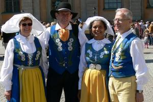 Tâm tính người Thụy Điển
