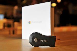 Google ngừng sản xuất Chromecast Audio