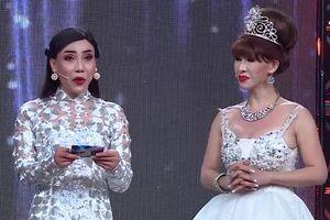 'Cao thủ lô tô' La Kim Phụng bất ngờ trở lại sân khấu