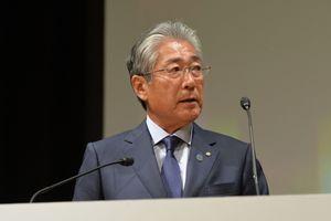 Chủ tịch Ủy ban Olympic Nhật Bản bị cáo buộc hối lộ tại Pháp