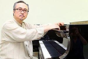 Chỉ huy trưởng Chung Chi Yong- NSND Đặng Thái Sơn với 'Đêm nhạc Hàn- Việt'