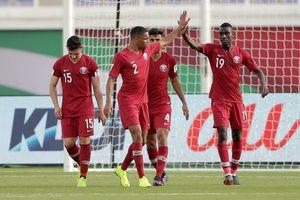 Asian Cup 2019: Tuyển Triều Tiên thua trắng Qatar 6 bàn