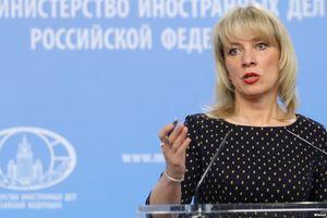 Vì sao Nga phản đối Anh lập căn cứ quân sự ở Biển Đông?