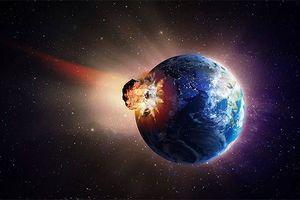 'Tiểu hành tinh khủng long' từng tạo siêu sóng thần cao 1,5km