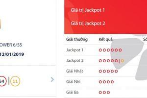 Xổ số Vietlott: Đã có người trúng giải Jackpot trị giá hơn 74 tỷ đồng?