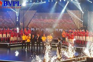 Hà Tĩnh chính thức có CLB bóng đá chuyên nghiệp mang tên Hồng Lĩnh