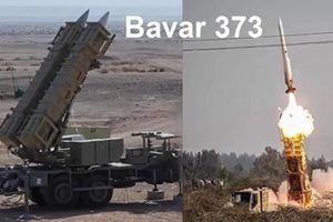 Iran tự tin khoe tên lửa hiện đại hơn S-300 của Nga vào phục vụ chiến đấu