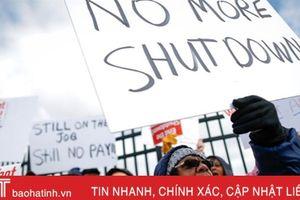 Thế giới nổi bật trong tuần: Mỹ lập kỷ lục mới về thời gian đóng cửa Chính phủ