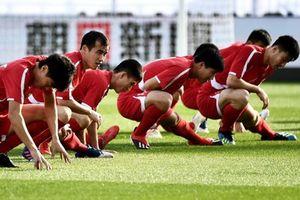 Asian Cup 2019: Tuyển Triều Tiên khó có điểm trước Qatar