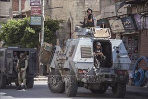Đột kích vào sào huyệt, Ai Cập tiêu diệt 6 phần tử khủng bố