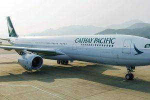 Cathay Pacific lại bán nhầm vé hạng nhất giá bèo