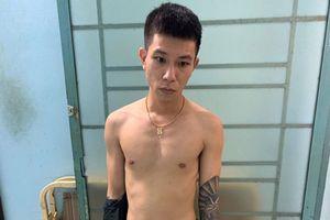 TP.HCM: Thanh niên đi cướp giật khóc nghẹn xin về chăm vợ sắp sinh