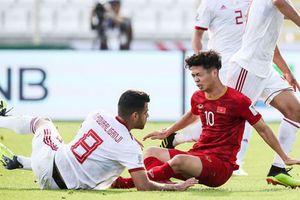 Tuyển thủ Iran chỉ ra điểm yếu của đội tuyển Việt Nam
