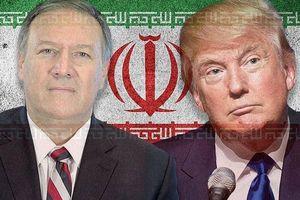 Nước cờ mới của Mỹ tại Trung Đông