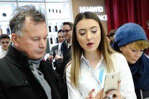 Huawei bất ngờ sa thải nhân viên bị bắt giữ tại Ba Lan
