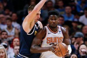 Denver Nuggets bất ngờ ngã ngựa trước Phoenix Suns