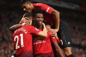 TRỰC TIẾP Tottenham 0-1 Man United: Chiến thắng lớn đầu tiên (KT)