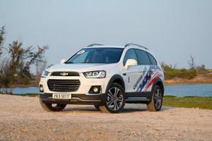 10 ô tô có doanh số bán thấp nhất Việt Nam năm 2018