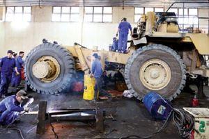 Giải pháp nào cho việc tháo gỡ khó khăn trong ngành cơ khí tại tỉnh Quảng Ninh?
