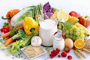 Những loại thực phẩm giúp bạn tiêu hóa tốt hơn