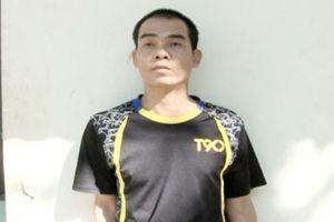 Kiên Giang: Em ruột đâm chết anh trai vì không dạy dỗ con