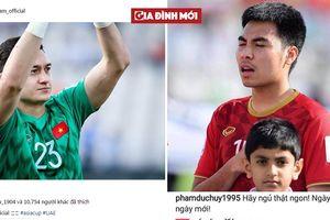 Asian Cup 2019: Các cầu thủ ĐT Việt Nam đăng gì trên mạng xã hội sau trận thua Iran?