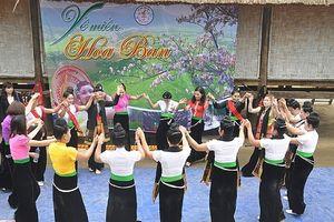 Nét văn hóa truyền thống dân tộc Thái