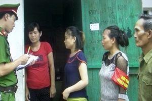 Nhiều kinh nghiệm hay trong quản lý giáo dục thanh thiếu niên hư ở Bích Đào