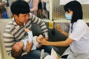 Thông tin tạm dừng tiêm vaccine ComBe five là không đúng