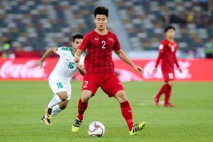 Asian Cup 2019: ĐT Việt Nam thiệt quân trước trận đấu với Yemen