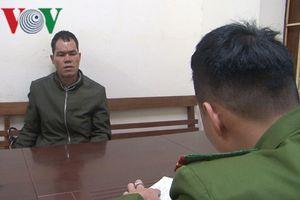 Lạng Sơn: 24 giờ truy bắt kẻ sát hại, hiếp dâm bé gái 12 tuổi