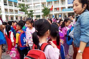 Chương trình giáo dục phổ thông mới: Có những môn học, giáo viên không có việc