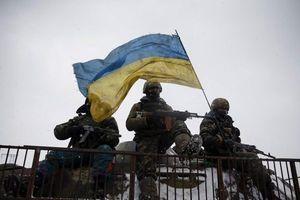 Quân đội Ukraine triển khai hệ thống tên lửa Osa đến khu dân cư gần đường tiếp xúc