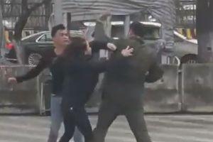 Báo cáo Thủ tướng vụ hành hung nhân viên sân bay trước 20/1