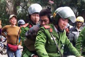 Người đàn ông đi hơn 300km để cướp túi của cô gái đi xe SH