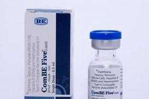 Ba trẻ tử vong sau tiêm vắc xin ComBe Five, Bộ Y tế nhập cuộc