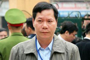Cựu giám đốc Bệnh viện đa khoa Hòa Bình: 'Bị cáo xin được nói từ đau'