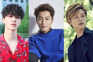 Không lên lớp vì bận lịch diễn, 7 thần tượng Kpop bị tước bằng đại học