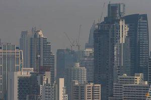 Thái Lan tạo mưa để giảm ô nhiễm ở Bangkok