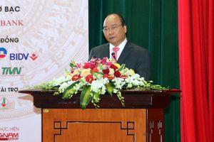 Thủ tướng đề nghị Đắk Nông nâng cao chất lượng nhân lực địa phương