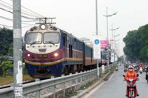 Bộ Giao thông nghiên cứu 2 phương án đường sắt tốc độ cao Bắc - Nam