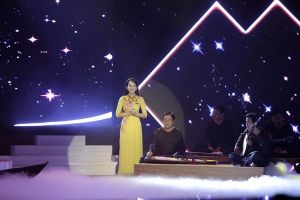 MC Thanh Bạch bất ngờ về sự mạo hiểm của diễn viên Ngô Phương Anh