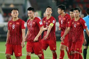 Dù ĐT Việt Nam thua, Quế Ngọc Hải vẫn được vinh danh cùng 'Messi Jay'