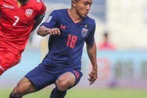 Soi kèo, tỷ lệ cược trận UAE vs Thái Lan: Hòa là cùng vui?