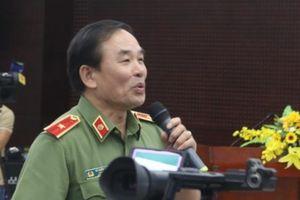 GĐ Công an Đà Nẵng tiết lộ danh tính nghi phạm dùng súng cướp tiền