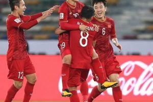 Tin tối (14.1): Hòa Yemen, ĐT Việt Nam có cơ hội vào vòng 1/8 Asian Cup không?