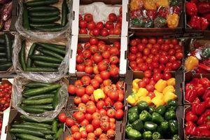 Ăn thực phẩm organic để ngừa ung thư?
