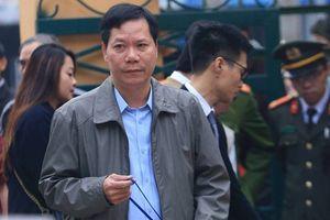 Cựu giám đốc BV Hòa Bình: Bị cáo cảm nhận được nỗi đau của gia đình người bệnh tử vong