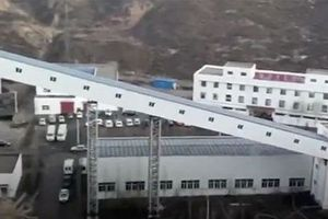 Tai nạn mỏ than Trung Quốc, 21 thợ thiệt mạng