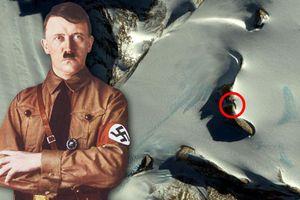 Phát hiện sốc thế giới bí ẩn trong lòng đất của Đức Quốc xã